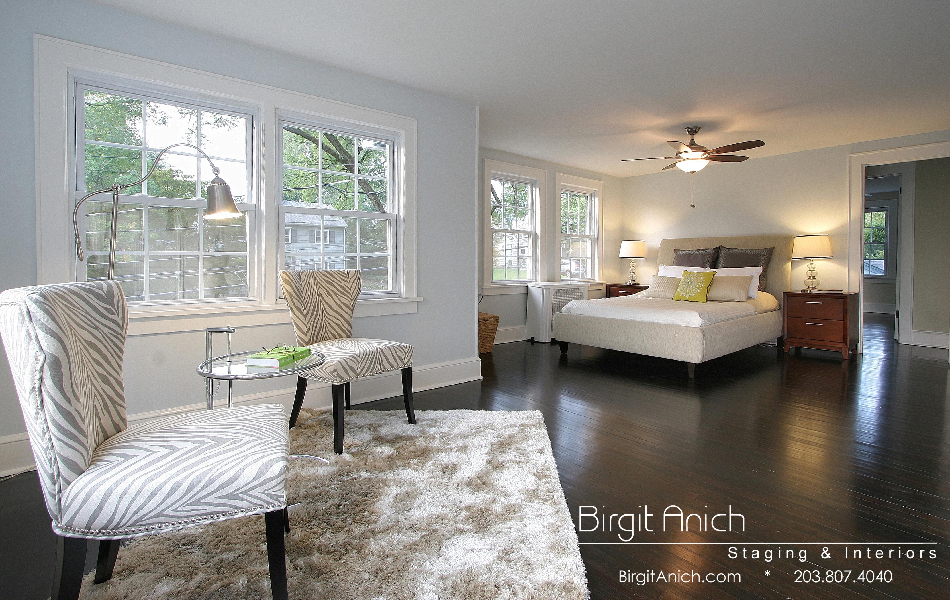 Good Bedroom: