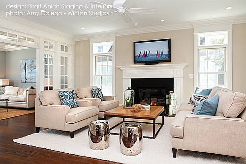 Connecticut Home Stager In The Top 10 Of The Us Home