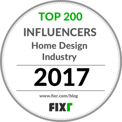 Top 200 Influencers in Design Industry