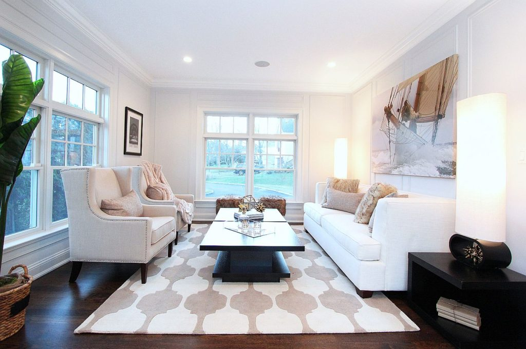 Premier HOME STAGERS in Fairfield county - BA Staging & Interiors
