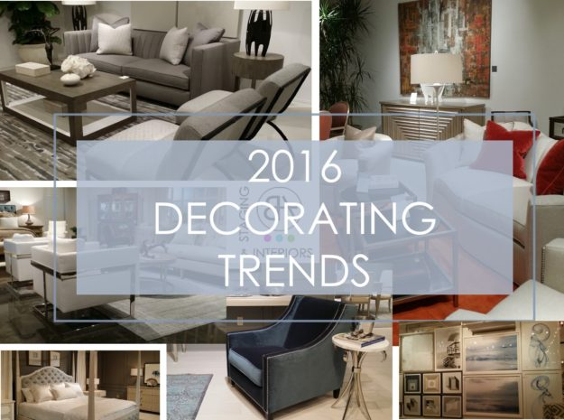 Design Trends 2016 U2013 Are White Furniture And Grays Making Their Way Out?
