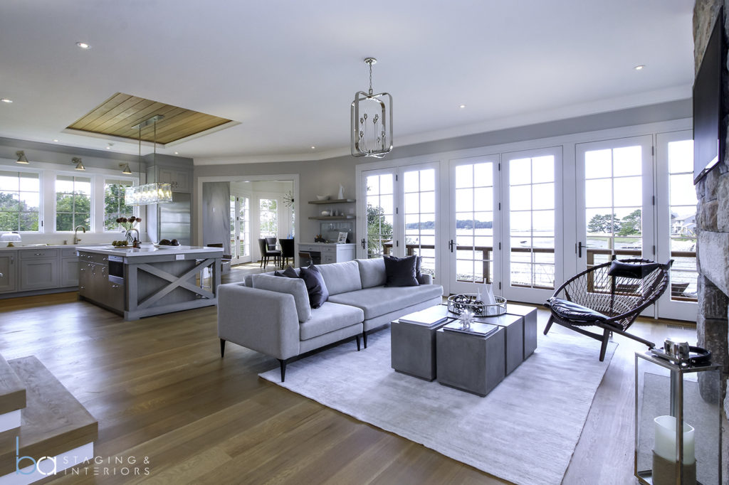 premier home stagers in fairfield county ba staging interiors