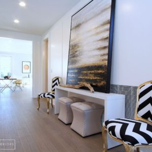 DARIEN HOME STAGING - modern luxury staging - Luxury Home Tour