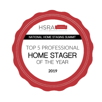 5 PRO STAGER OF YEAR 2019