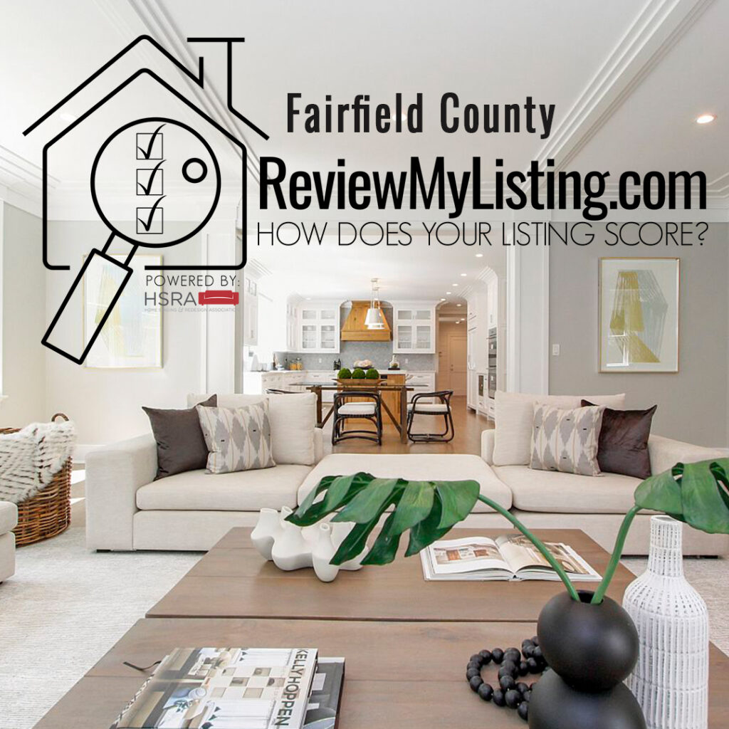 review my listing
